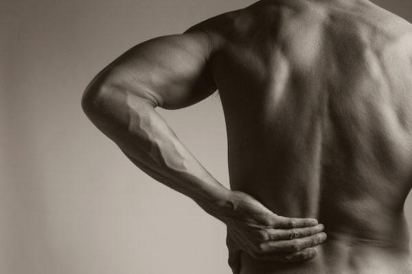 腰痛の予防になる