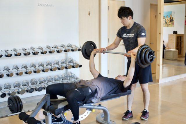 【体験談あり】東京で無料体験が可能な人気パーソナルトレーニングジム7選