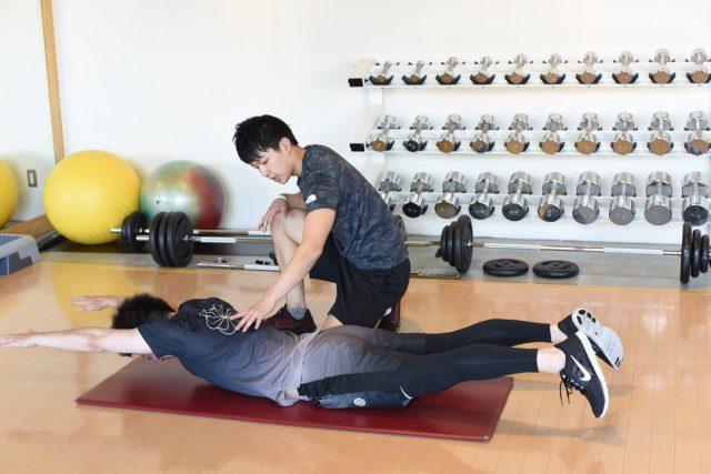 【Kさんの体験談】Kさんのトレーニングに密着
