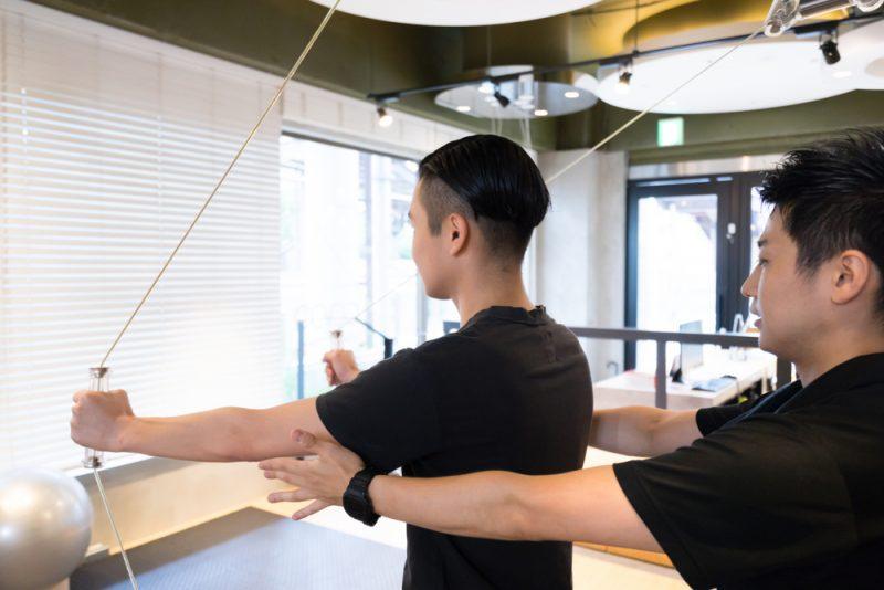 【厳選紹介】新宿でおすすめのパーソナルトレーニングジム10選