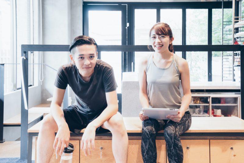 東京都内の安いパーソナルトレーニングジムランキング TOP10