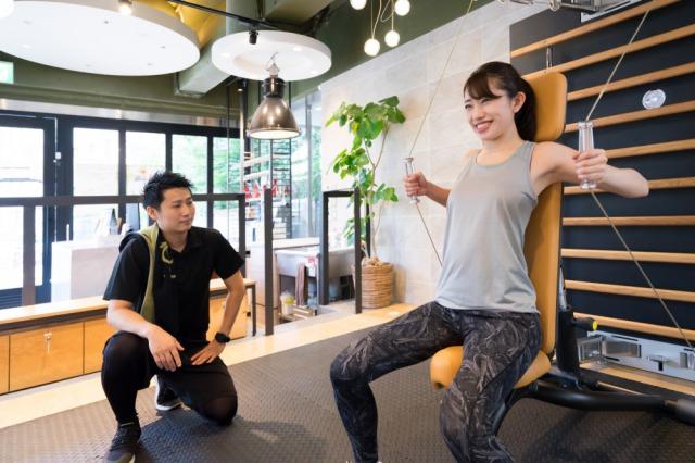 恵比寿でおすすめのパーソナルトレーニングジム7選。都度払いもあり選択肢が豊富