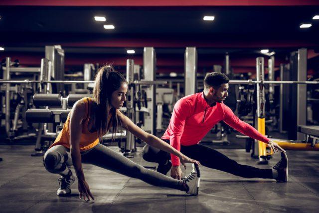 【筋トレ前後のストレッチ】正しい方法とタイミングで筋肥大効果アップ