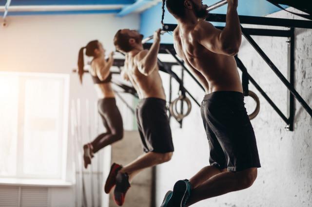 ポジティブトレーニングとネガティブトレーニングの意味