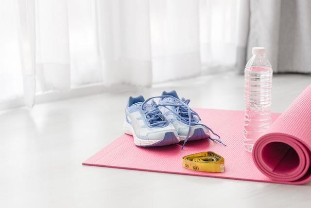 食後の筋トレ効果を上げるポイント