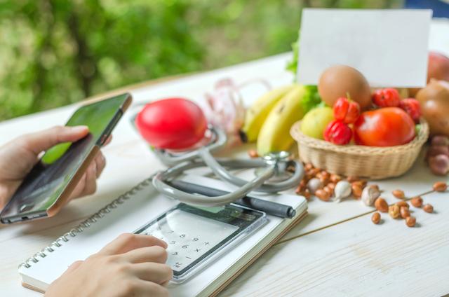 筋肥大に必要なカロリーの目安