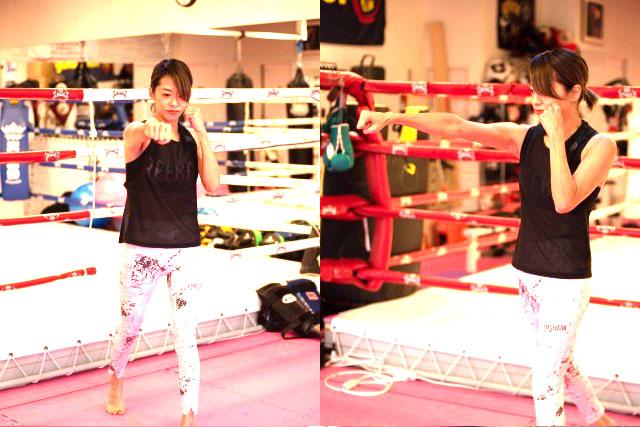 【女性に効果抜群のキックボクシング】その理由と実際に得られる効果とは