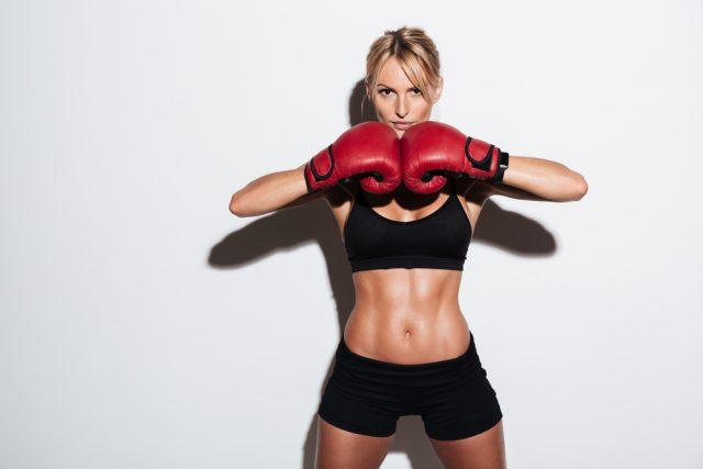 キックボクシングでより効果を得るためのポイント