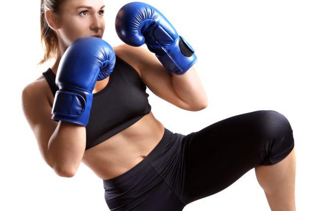 キックボクシングの効果に関する口コミ