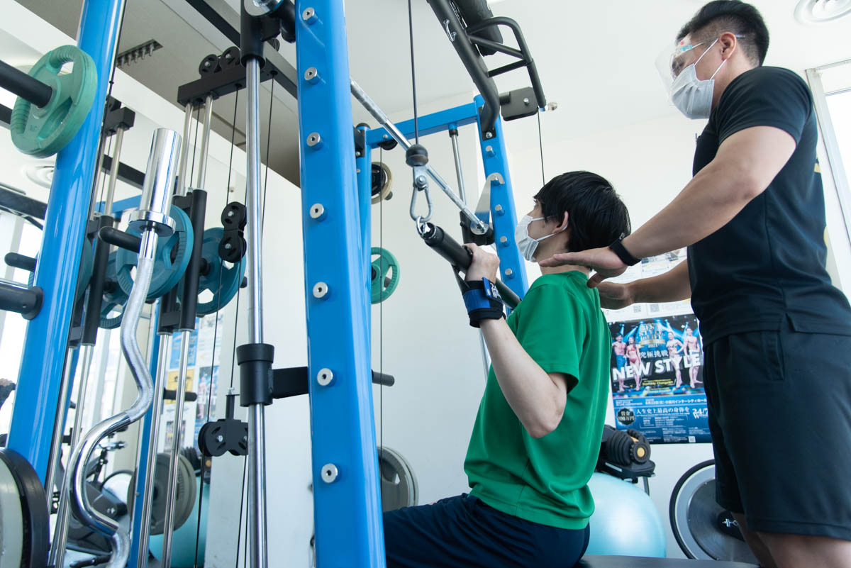 パーソナルトレーニング利用の流れを解説!札幌の人気ジムに入会してみた