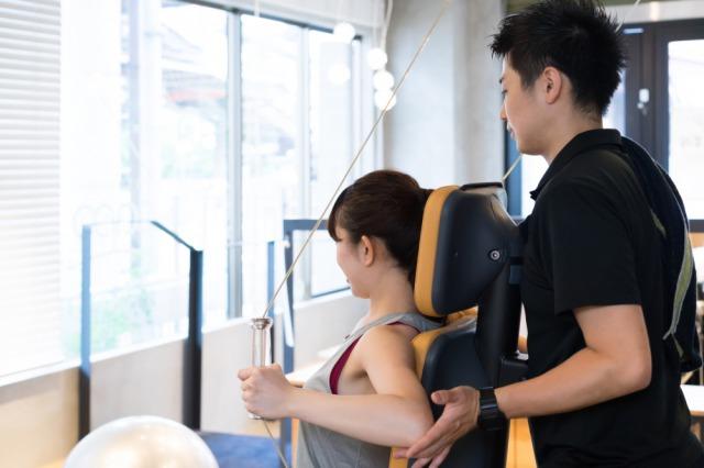 女性向けあり。横浜で人気のパーソナルトレーニングジム11選