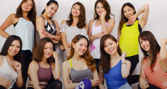 【男性人気】美人女性トレーナーのみ在籍のパーソナルトレーニングジムEZIL