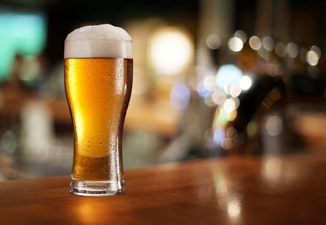 NG物質アルコール