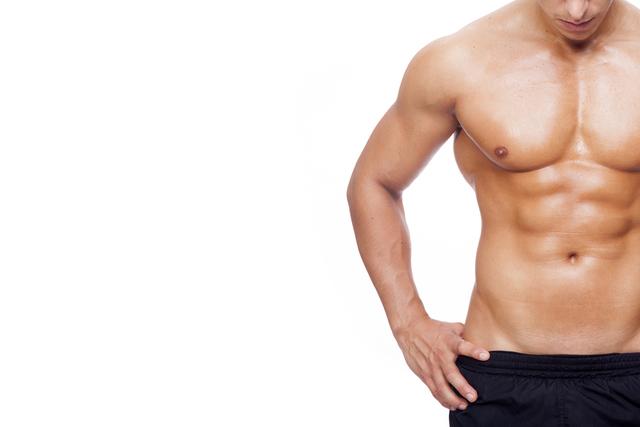 女性が色気を感じる男性の筋肉