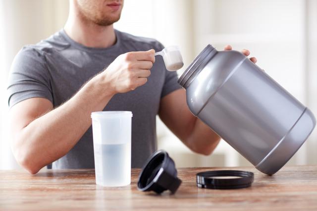 筋肉に悪い食べ方②:タンパク質を取りすぎる