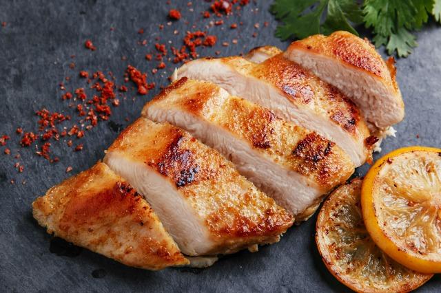 筋トレに効果的な食べ方①質の良いタンパク質を取る