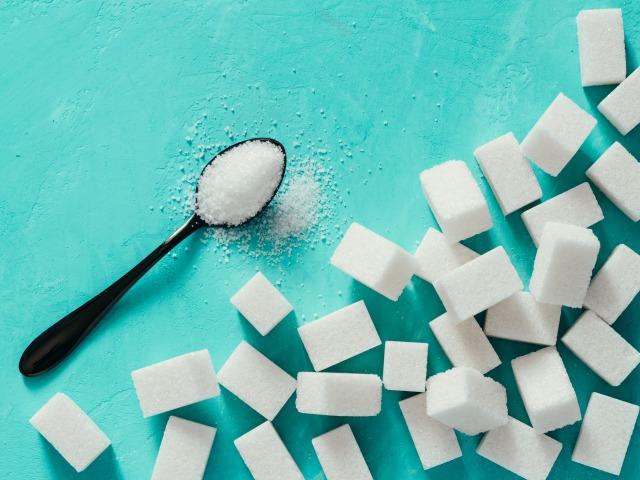 NG物質白砂糖