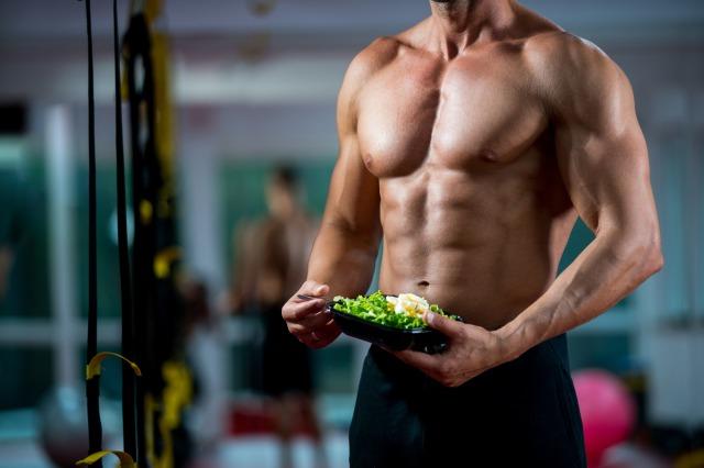 筋トレに効果的な食べ物に含まれるモノ