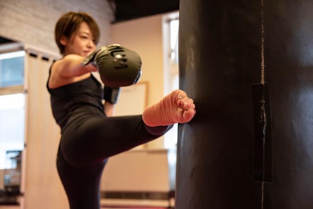 【プロ監修】体験談あり。キックボクシングの効果とダイエットのコツを解説