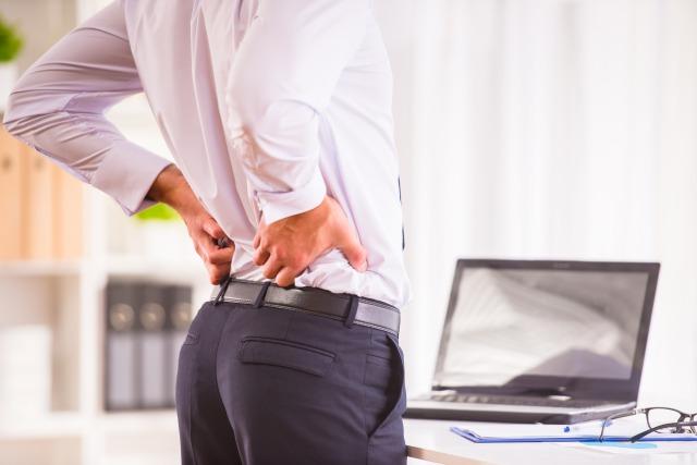 非特異的腰痛は筋トレやストレッチで予防・改善が可能