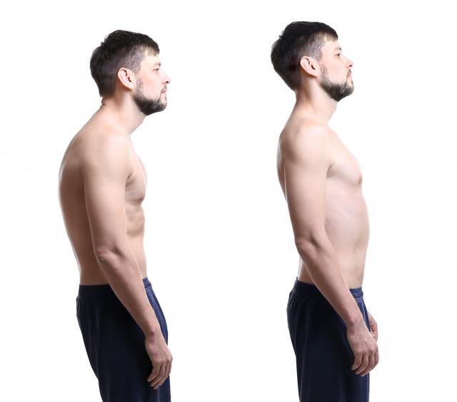 血行不良・筋力低下が原因の腰痛には筋トレが有効