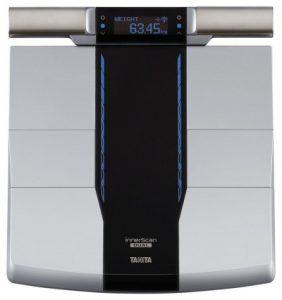 タニタ インナースキャンデュアルRD-800