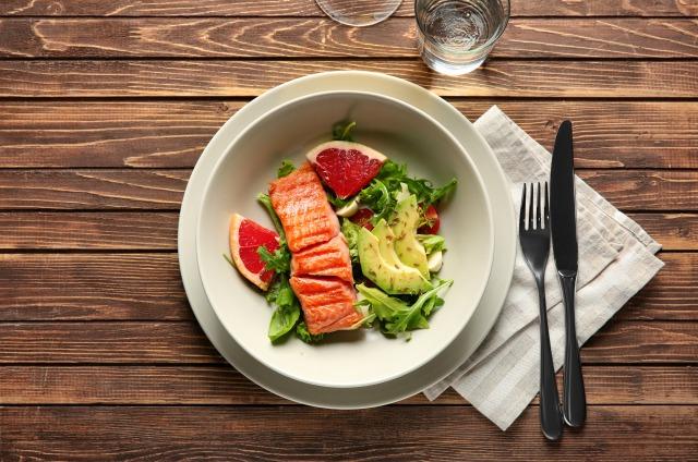 毎日の食事サポートで無理なく綺麗なスタイルを目指せる