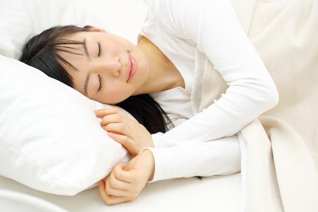 2.適度な休養を取る