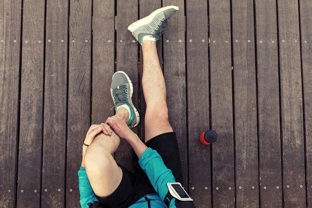 オーバートレーニング症候群になるとどうなる?
