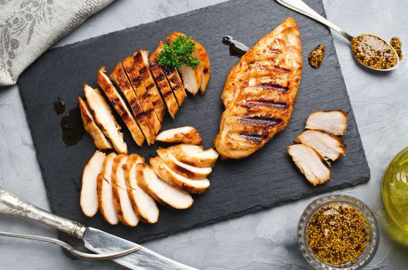 筋肉飯におすすめの肉類