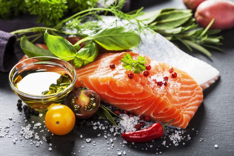 筋肉飯におすすめの魚類