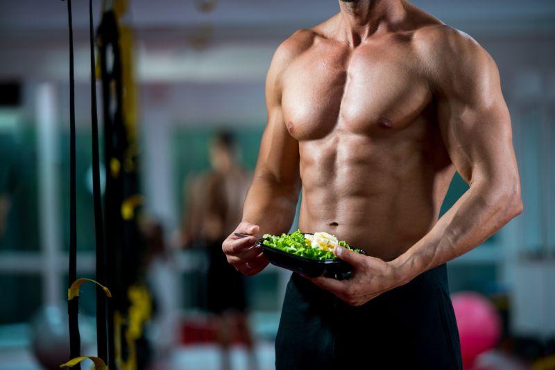 筋肉飯の豆知識