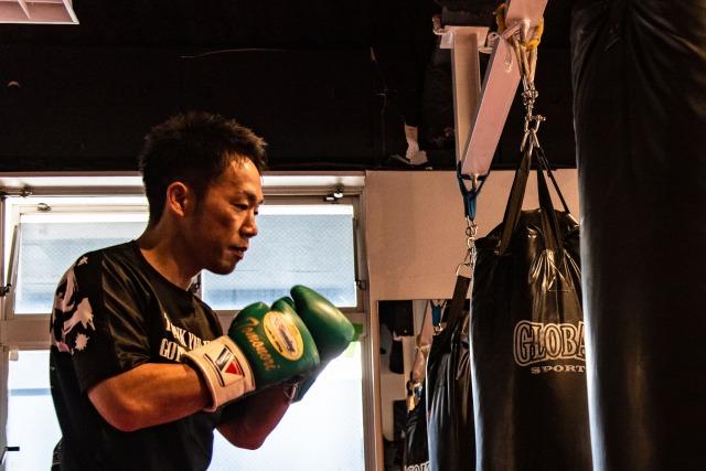 当時から最先端のトレーニングに励んでいた佐藤さん