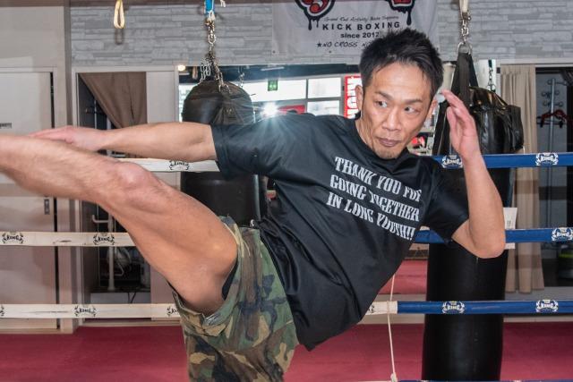 【格闘家トレーニング】キックボクシング世界王者に輝く鍛え方・筋トレ法