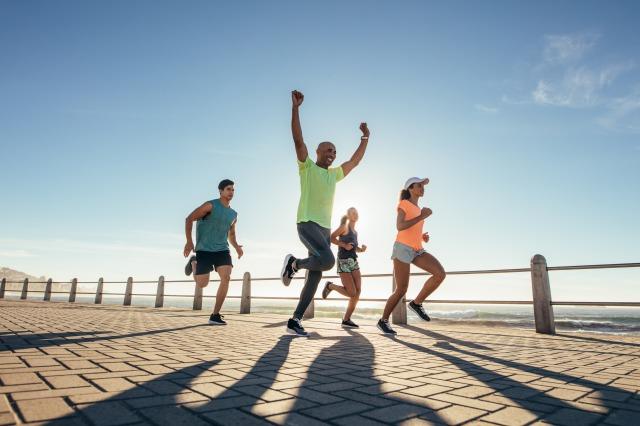 【体を動かすメリットと効果】運動習慣を身につけるための5つの方法
