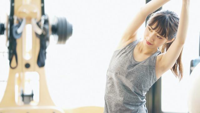 どのくらい運動すればいい? 運動量の目安