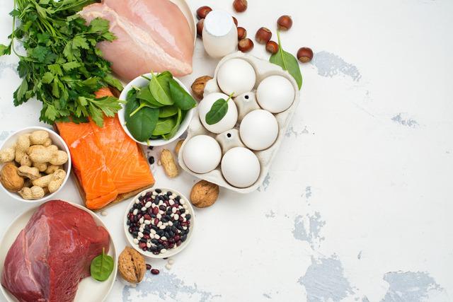 【筋肉飯】食事も筋トレの一部!筋肉飯におすすめの食材と絶品レシピ