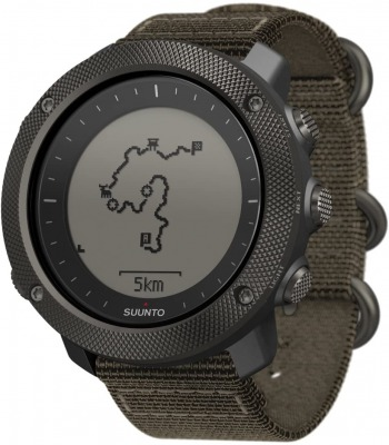 SUNNTO TRAVERSE ALPHA