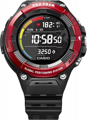 CASIO WSD-F21HR