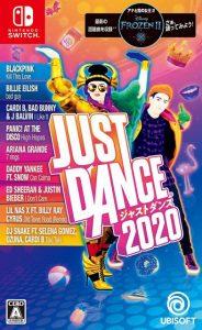 3. JUST DANCE2020(ジャストダンス2020)