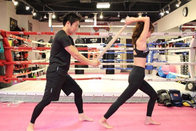 5. 二の腕を鍛える|フレンチプレス