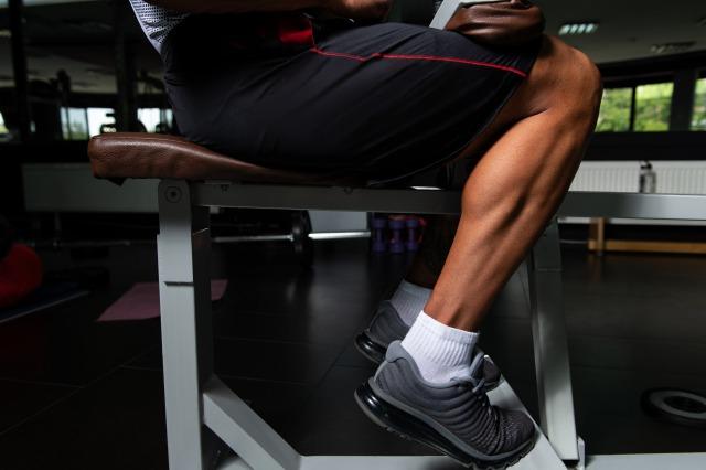 筋肉増強効果