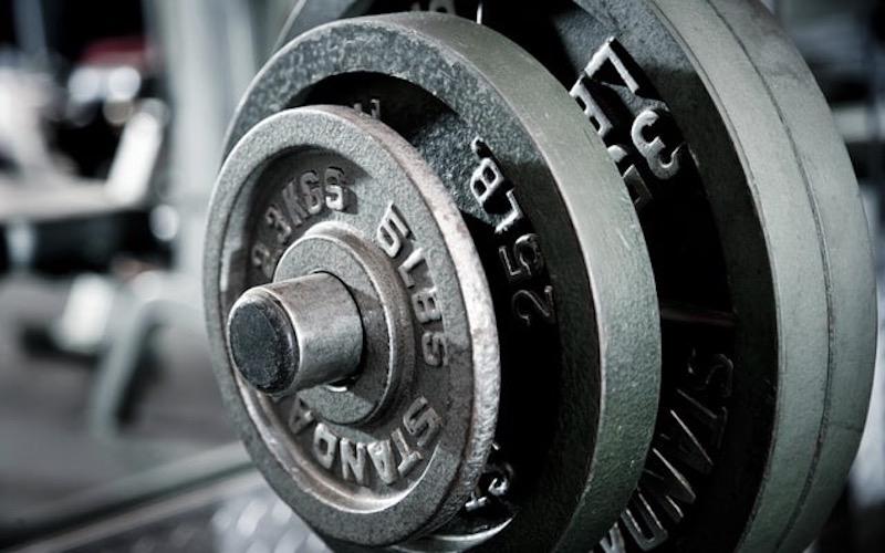 バーベルの重量を増やすタイミング