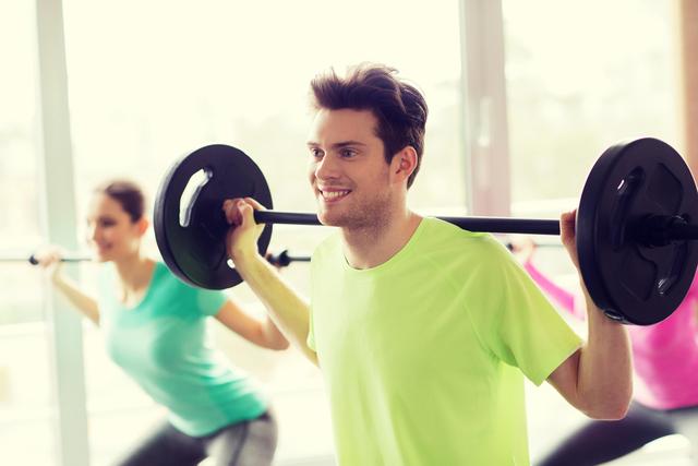 筋トレでメンタル強化!やる気アップや精神安定に効果的な6つの理由