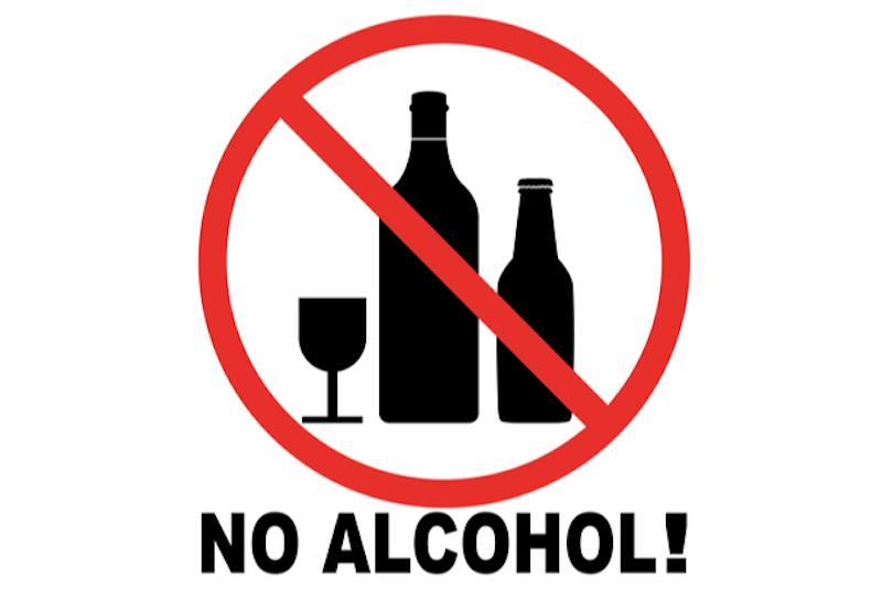 「筋トレ中にアルコールを摂取してはいけない」と言われる3つの理由