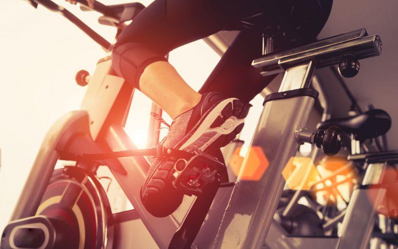 エアロバイクにはダイエット効果がある