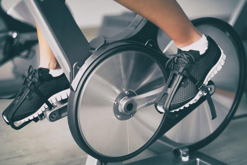 エアロバイクの効果的なやり方