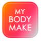 2.自宅でトレーニング!MY BODY MAKE