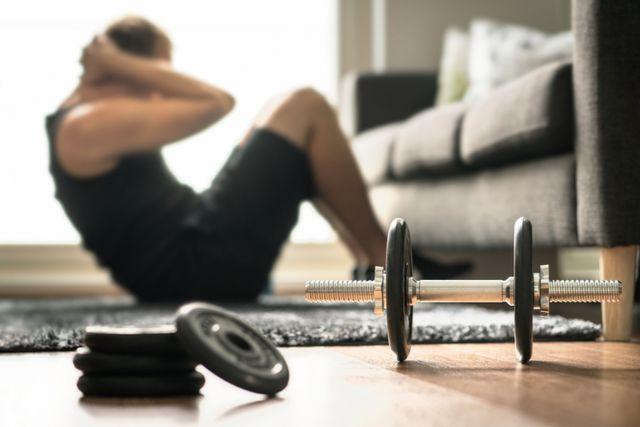 大きい筋肉を刺激しろ!全身筋トレ5選