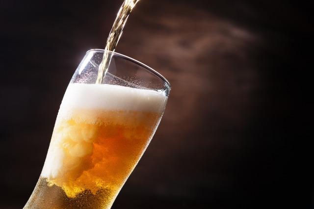 ビール腹とは